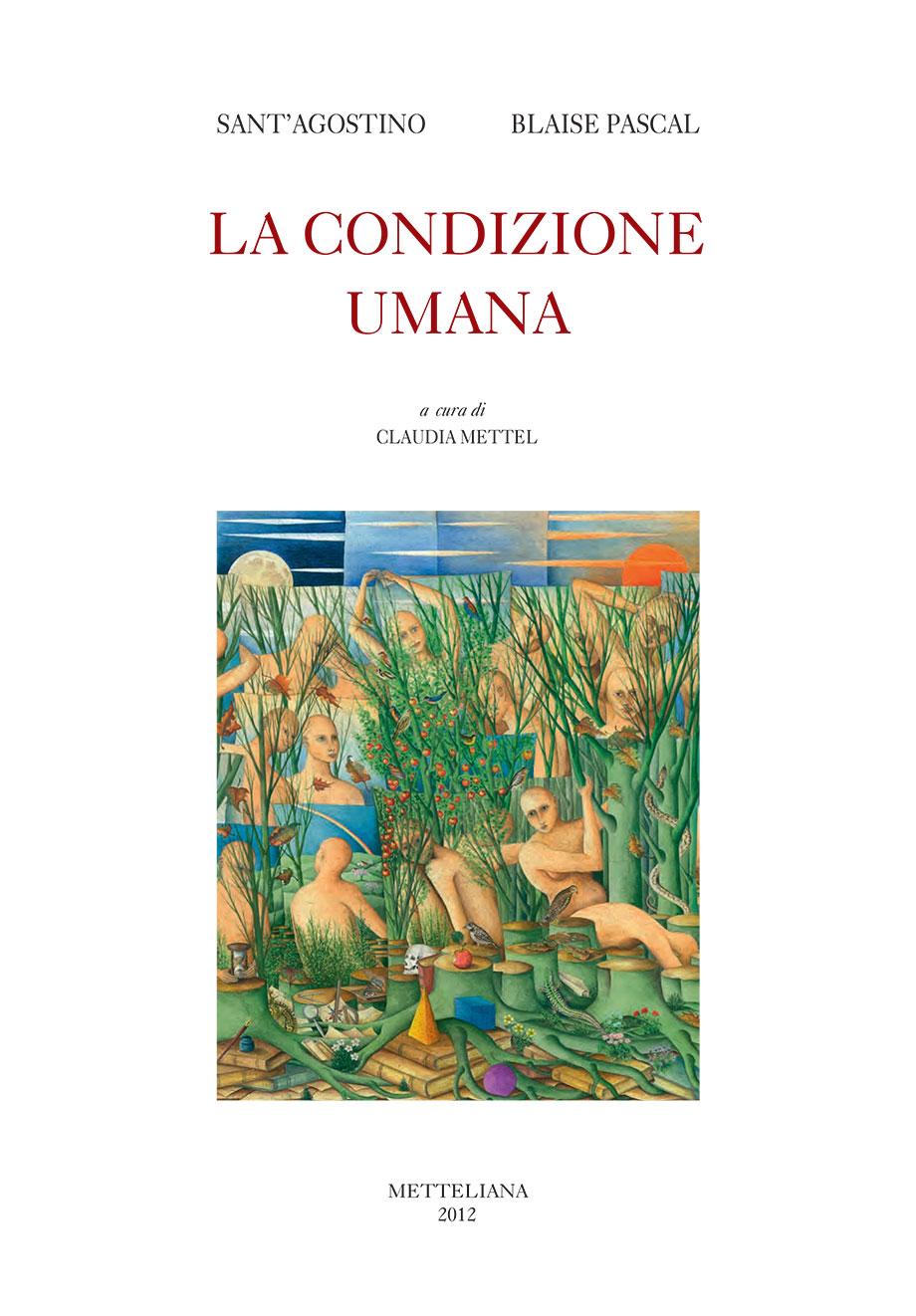La condizione umana associazione mendrisio mario luzi poesia del mondo - La finestra del mondo poesia ...